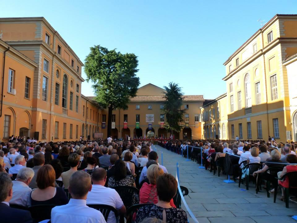 Regolamento per l'istituzione e il conferimento di premi di studio e di laurea dell'Università di Pavia