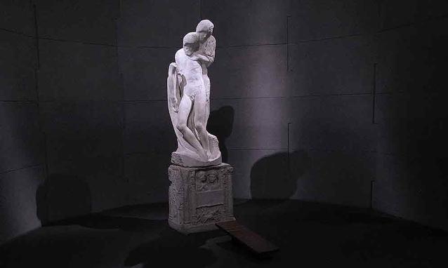 15 gennaio – La Pietà Rondanini di Michelangelo. Attività diagnostiche per la manutenzione di un capolavoro