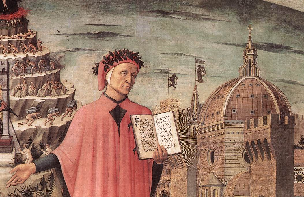 22 gennaio - Filosofia e Letteratura. Dante
