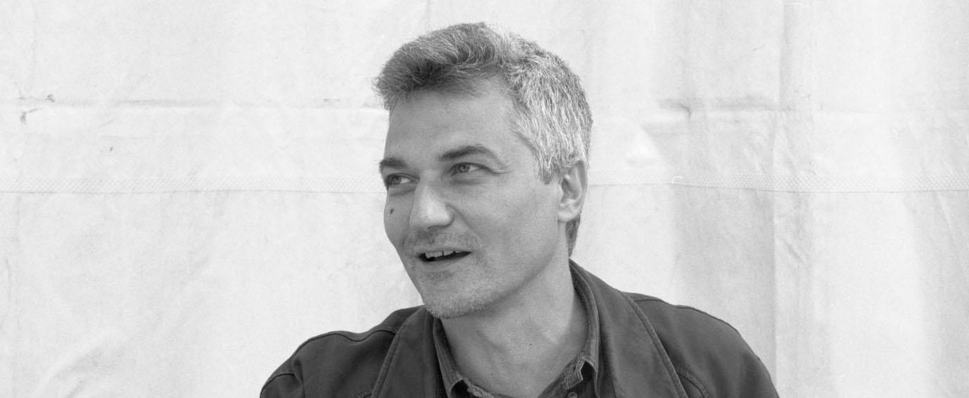 23 gennaio – Incontro con Maurizio Braucci