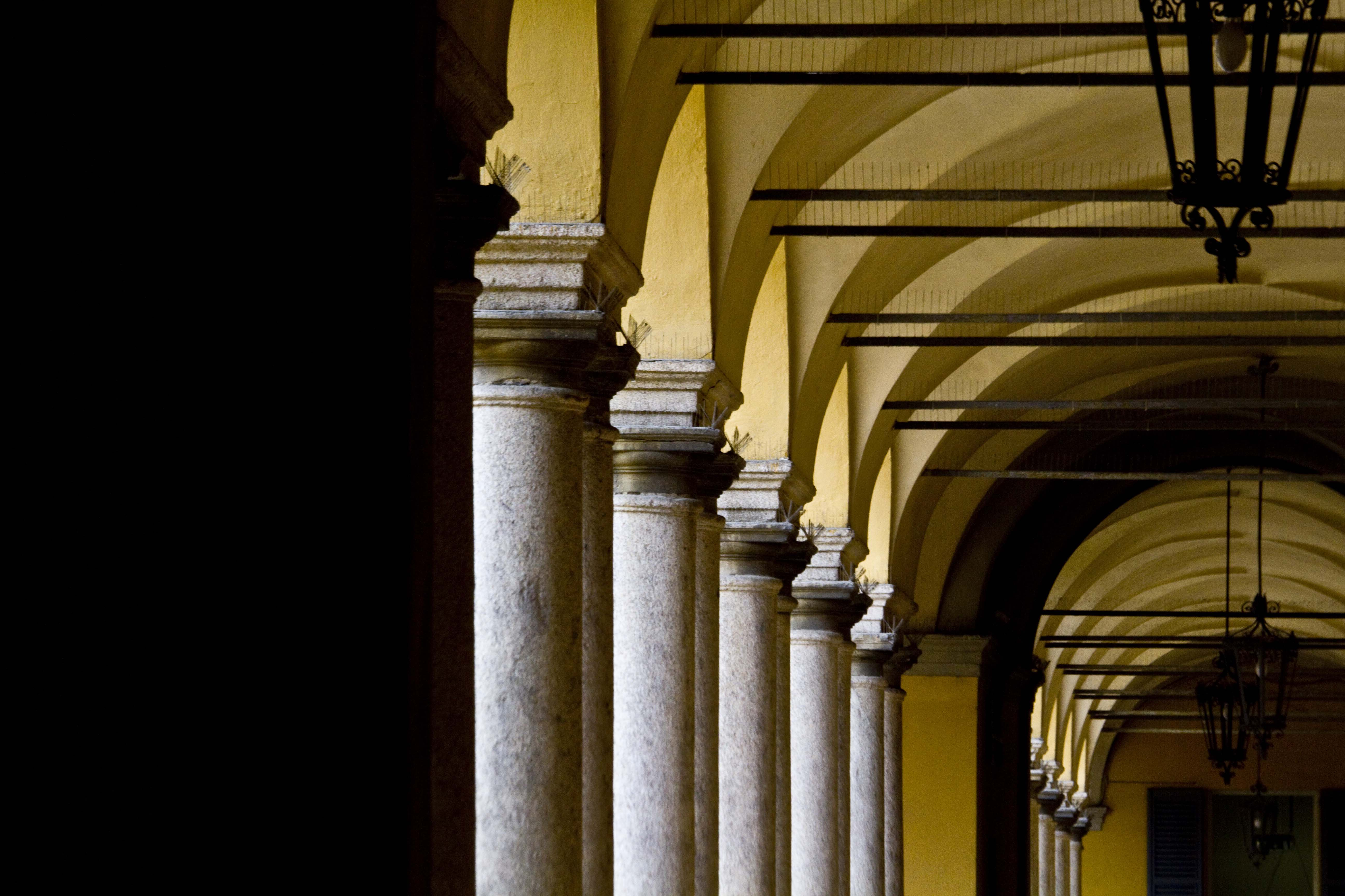 Convenzioni tra l'Università e gli asili nido di Pavia