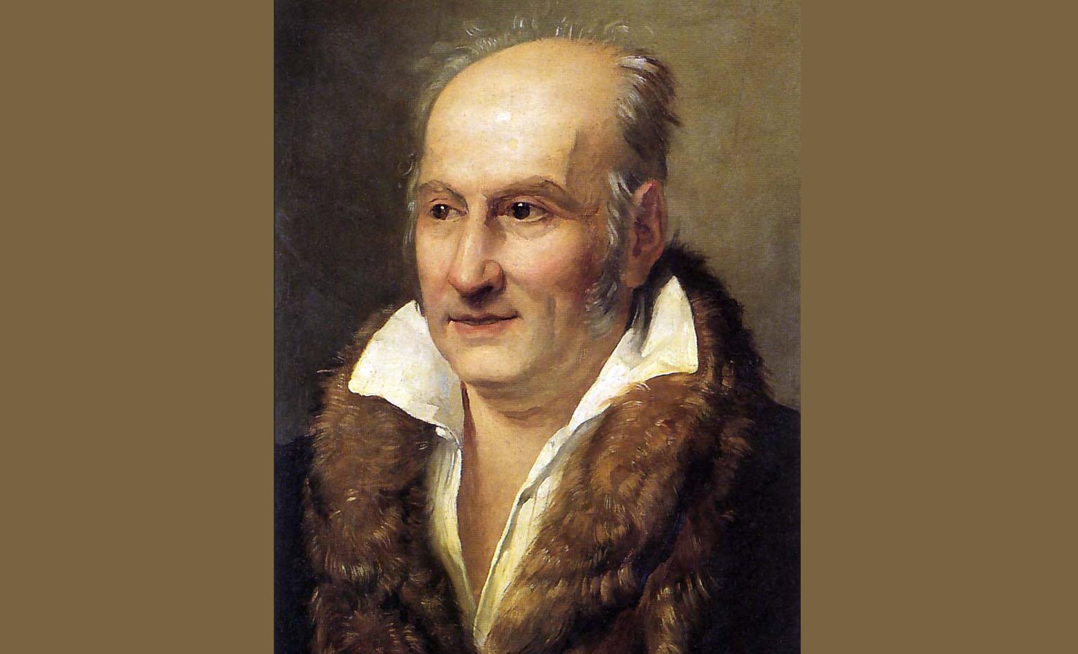 12 febbraio - Romagnosi 1814. «Instituzioni di diritto amministrativo»