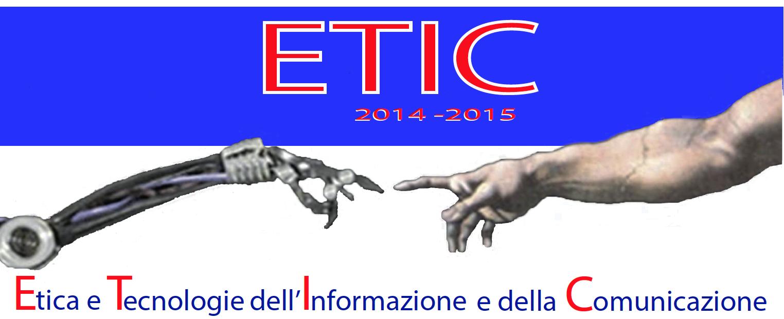 Entro 28 febbraio - Premi ETIC 2014-2015