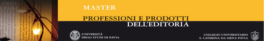 12 febbraio – Lectio Magistralis di Giuseppe Laterza. Per una nuova editoria della cultura