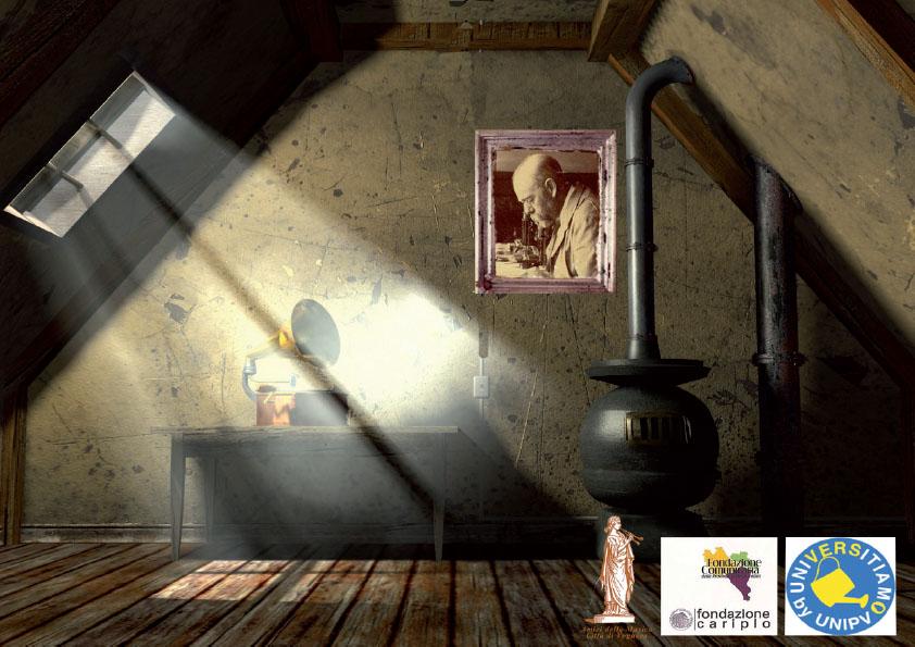23 gennaio – Tubercolosi: La Scienza dialoga con la Musica