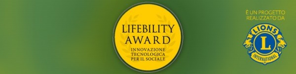 Lifebility Award