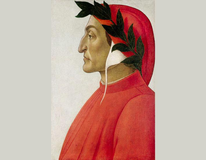 17 febbraio - La Divina Commedia: l'umana avventura di Dante parla all'uomo del nostro tempo