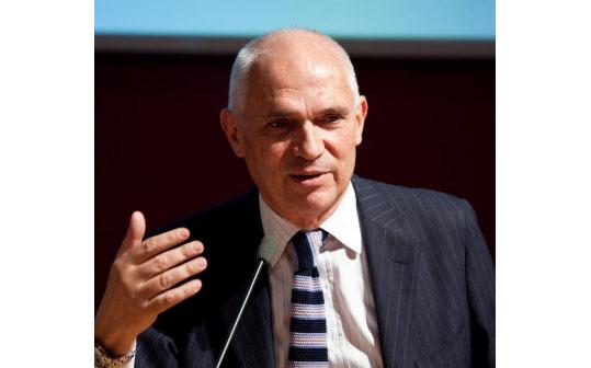 Gian Arturo Ferrari Nuovo Presidente del Collegio Ghislieri