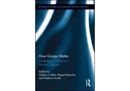 How Groups Copertina