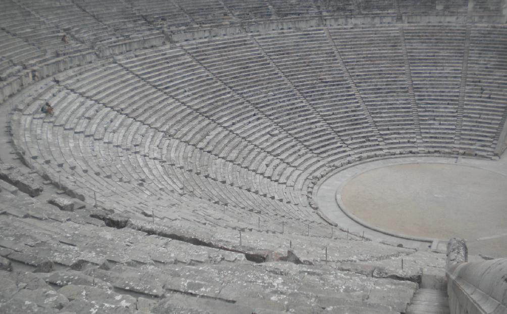 11 marzo – Prospettive sul teatro classico