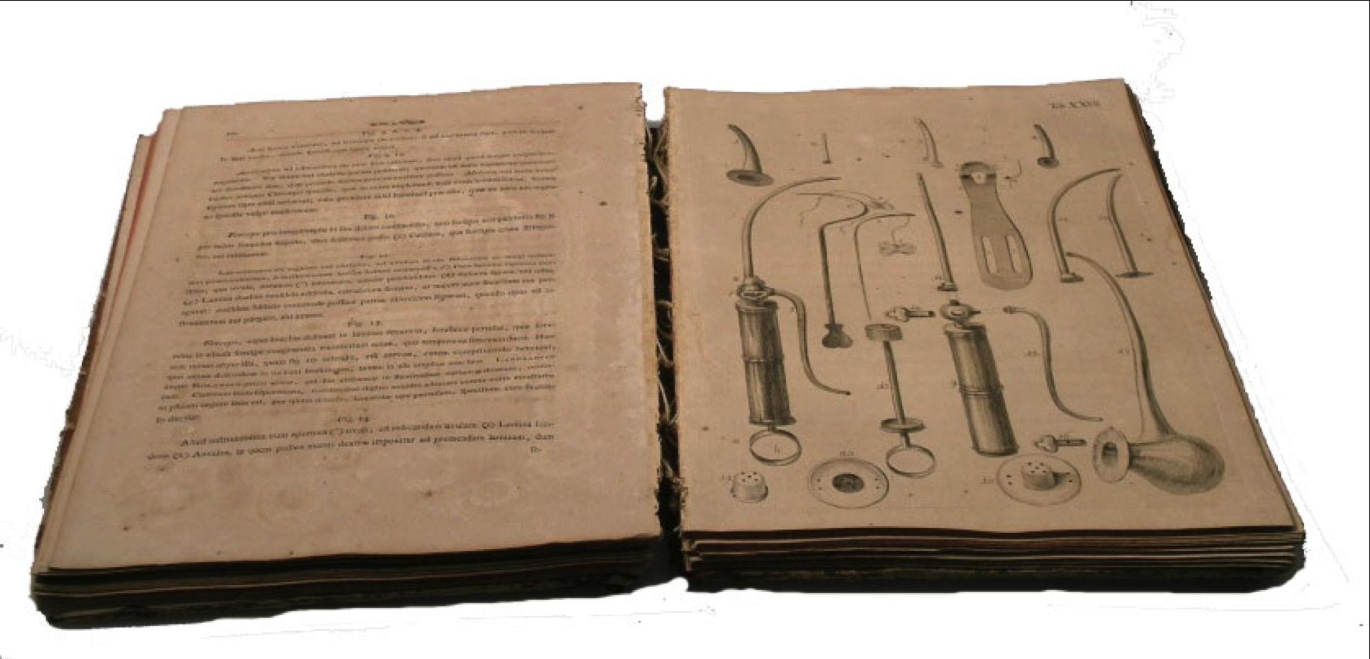 Instrumentarium Brambilla