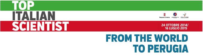 """19 febbraio – Seminari """"Top Italian Scientist"""": ospite il Prof. Antonio Torroni dell'Unipv"""