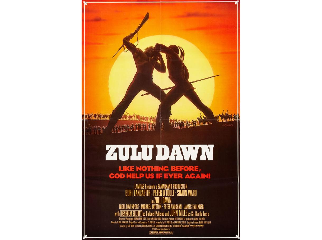 ZuluDawn