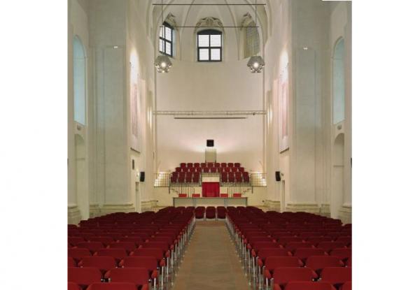 22 novembre – Concerto di Santa Cecilia