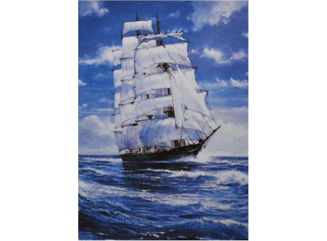 5 marzo – Conrad e il mare. La scrittura tra navi, naufragi e natura