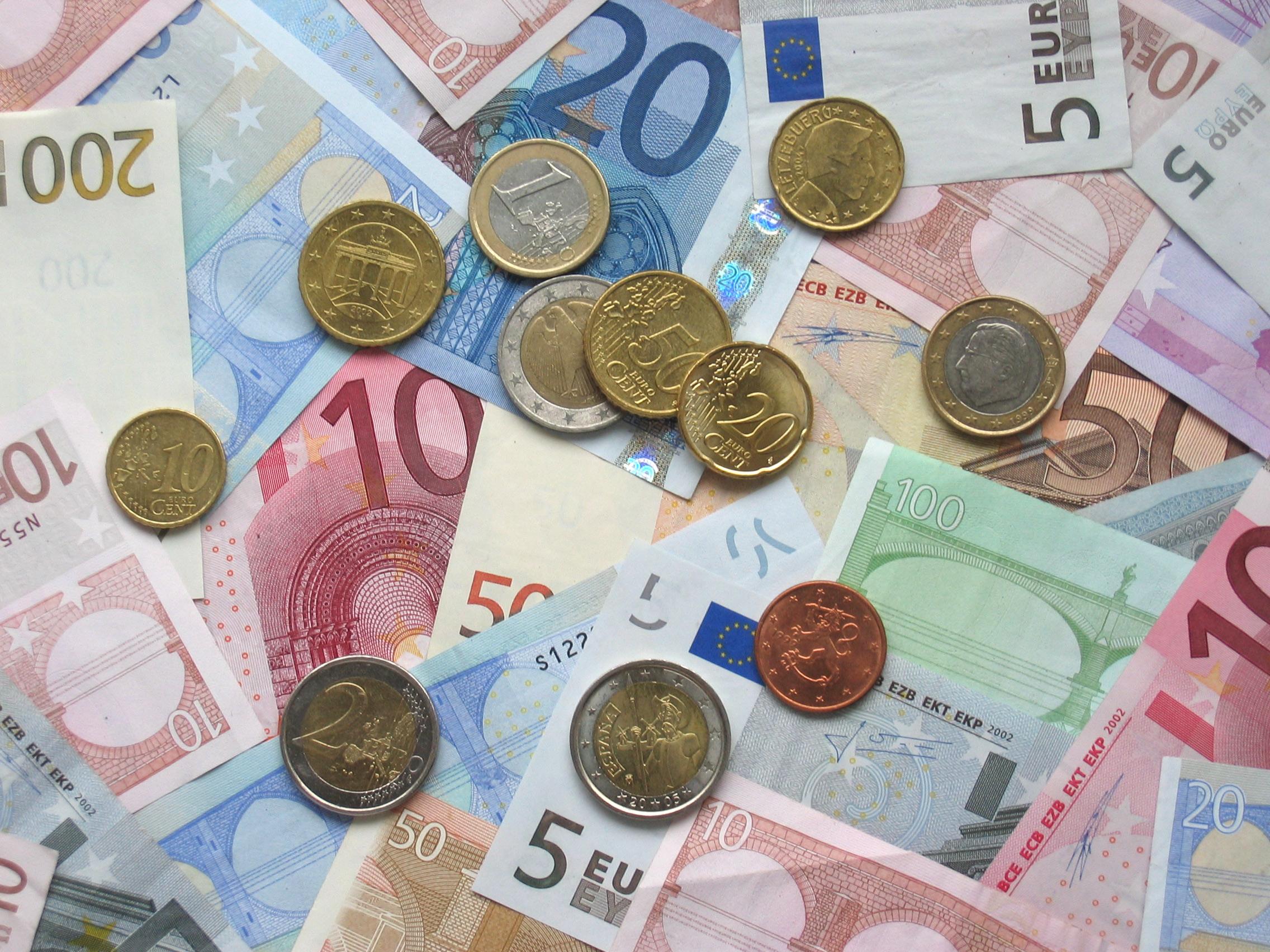 16 marzo – Come l'Euro ha cambiato il Mondo