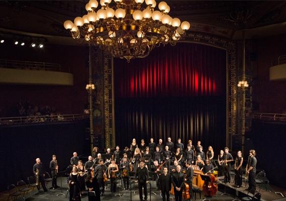 """21 marzo – Concerto """"Messa Pergolesi"""" di GhislieriMusica"""