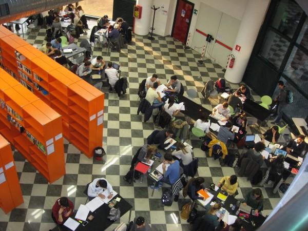 UNIPV accoglie nuovi studenti rifugiati