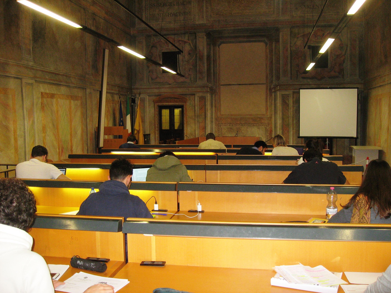 L'Università di Pavia tra i migliori atenei dove studiare economia
