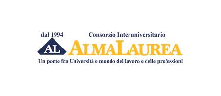 Logo Alma Laurea