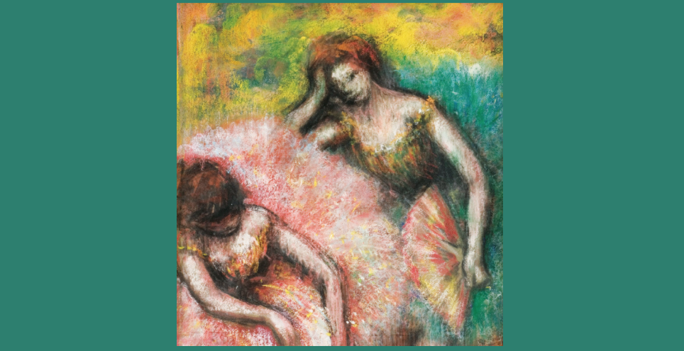 """21 marzo-19 luglio – Mostra """"Capolavori della Johannesburg Art Gallery. Da Degas a Picasso"""""""