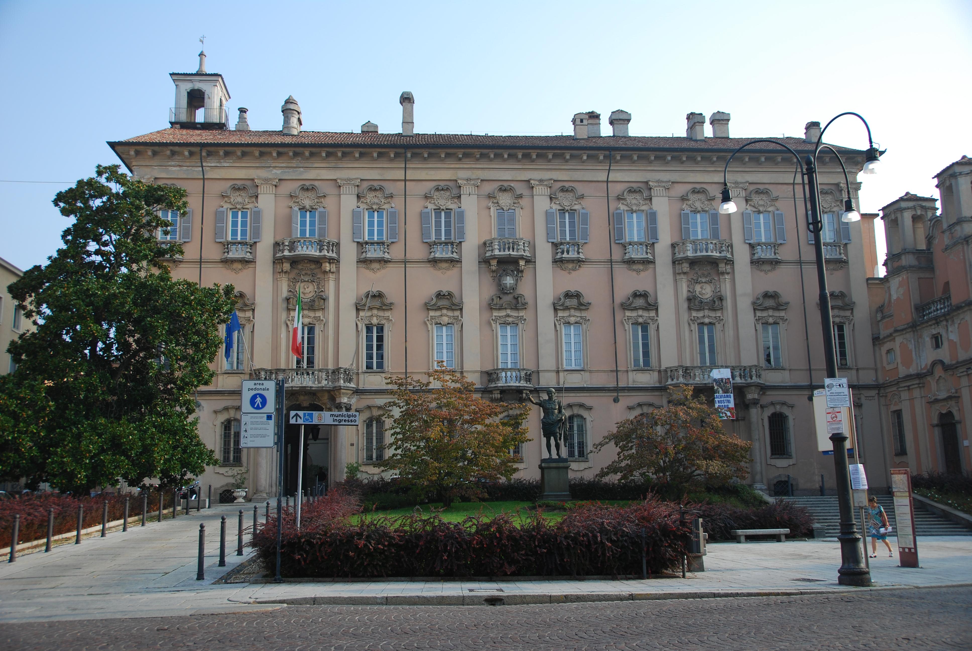 26 marzo – Convocazione in seduta pubblica della Commissione Consiliare speciale per l'esame del fenomeno delle infiltrazioni mafiose in città