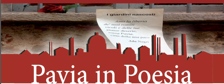 16-21 marzo – Pavia in Poesia