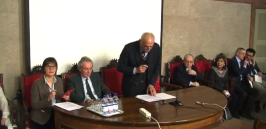 Question Time del 18 marzo 2015 (Video Integrale)
