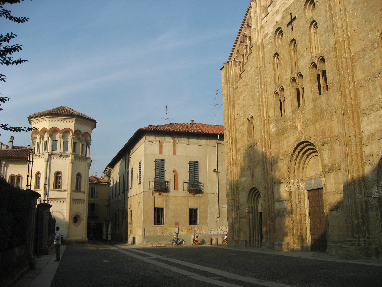 28 aprile – Visita alla Basilica di San Michele per gli studenti delle Università di Lombardia e Erasmus