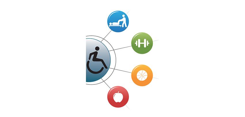 8 maggio - Abili si Diventa: esercizio fisico e disabilità