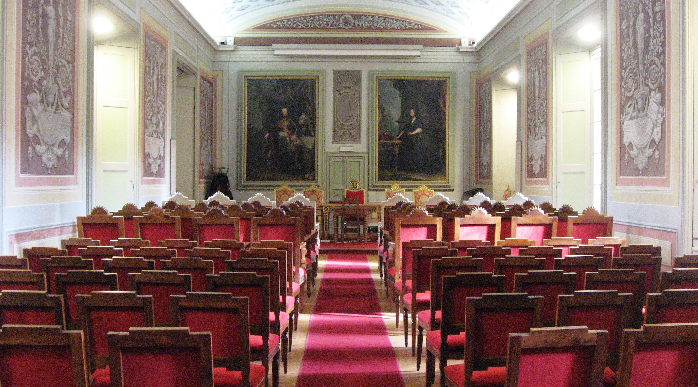 19–20 giugno - Convegno italo-tedesco sulle idee per la riforma del diritto penale nel XVIII secolo
