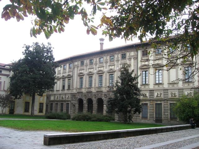 25 aprile – Incontro con la nuova Associazione Alunni dell'Università di Pavia