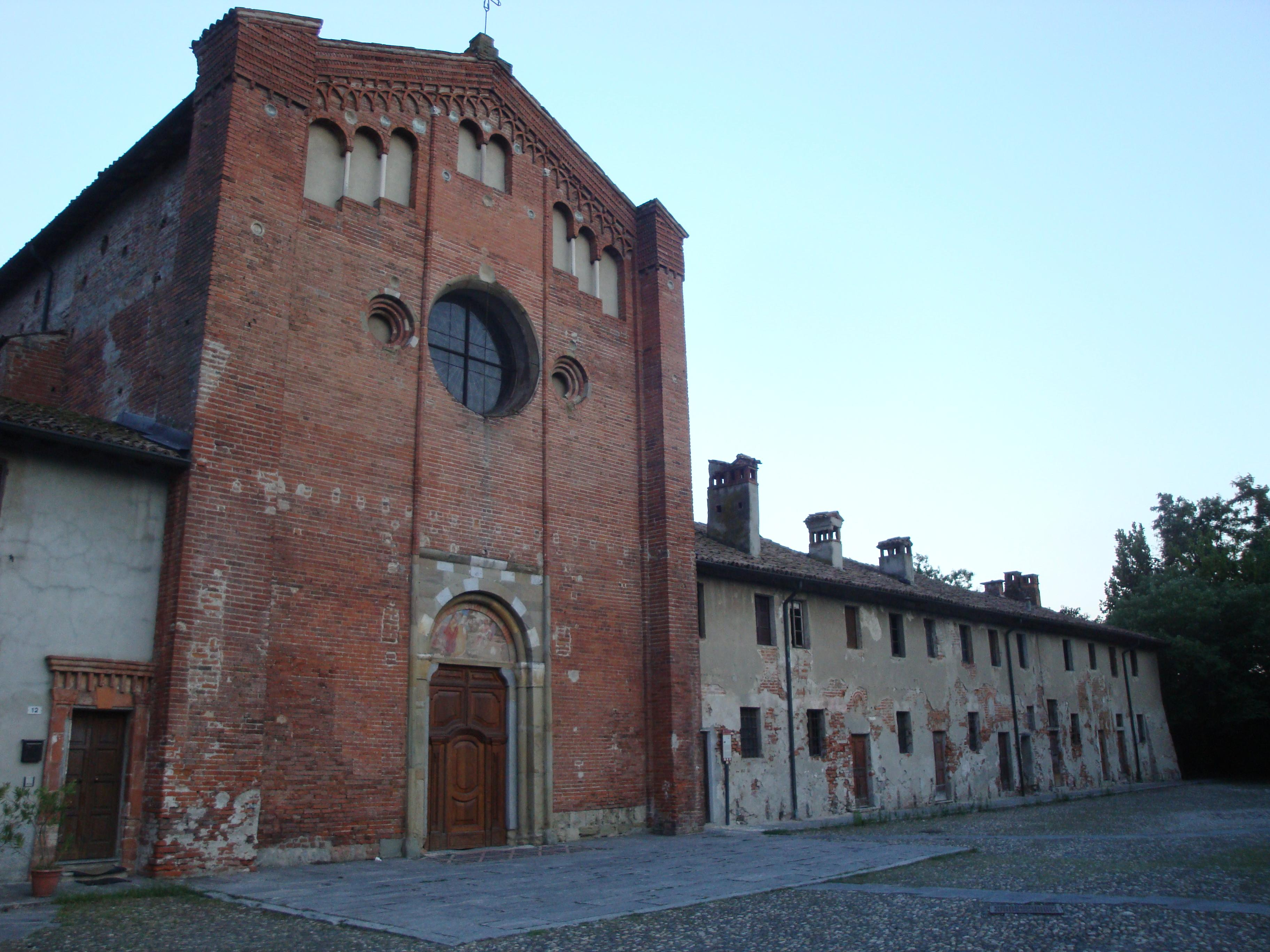 20 settembre – Visita guidata a San Lanfranco e alla Mostra Permanente dello scultore Carlo Mo