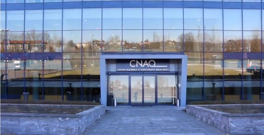 CNAO e Università di Pavia insieme per cura dei tumori (Video)