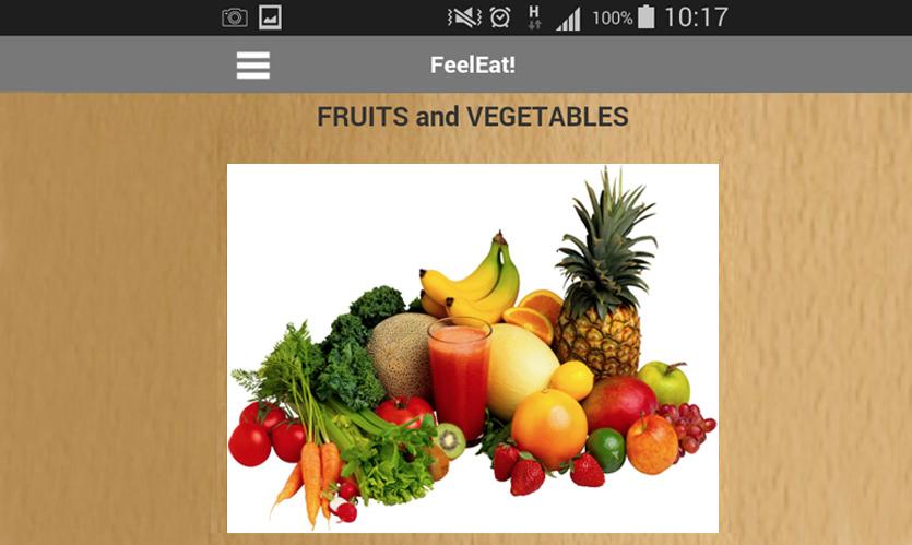 """Dottoranda UNIPV sviluppa """"FeelEat"""" l'app che spiega il legame tra cibo ed emozioni"""
