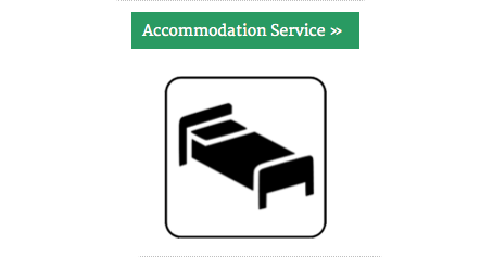 Accommodation Service
