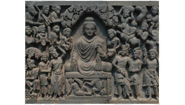13 maggio - Passato e presente del buddhismo: verso nuovi sentimenti etici?