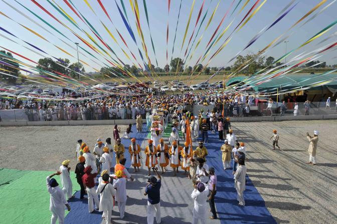 29 aprile – Musica, Rito e Devozione nella comunità Sikh di Pessina Cremonese