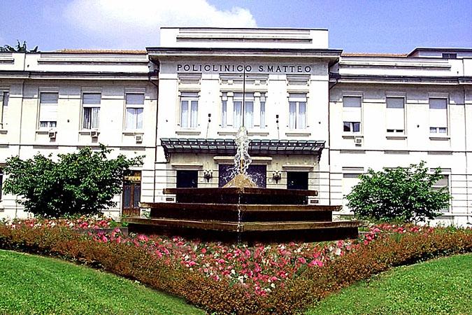 16 maggio - In qualche minuto oltre 500 anni di storia dell'Ospedale San Matteo di Pavia