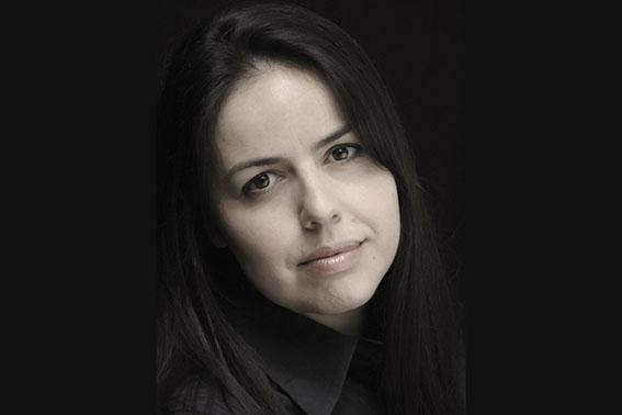16 maggio – Maria Espada – Ghislieri Choir & Consort