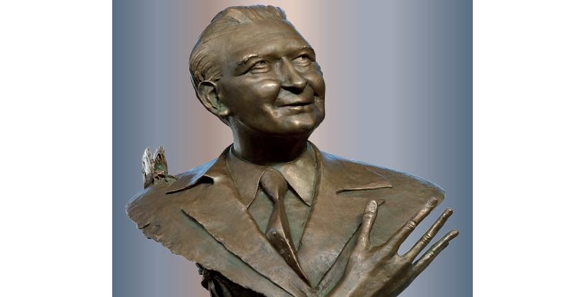 22 maggio – Inaugurazione del busto del Prof. Edoardo Storti