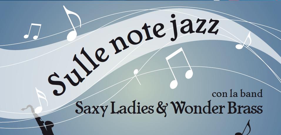25 maggio – Sulle note jazz… per sostenere la ricerca