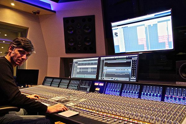 25 maggio - La produzione e il mastering con Cubase Pro 8 e Wavelab 8.5