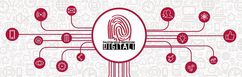 Palestra delle Professioni Digitali
