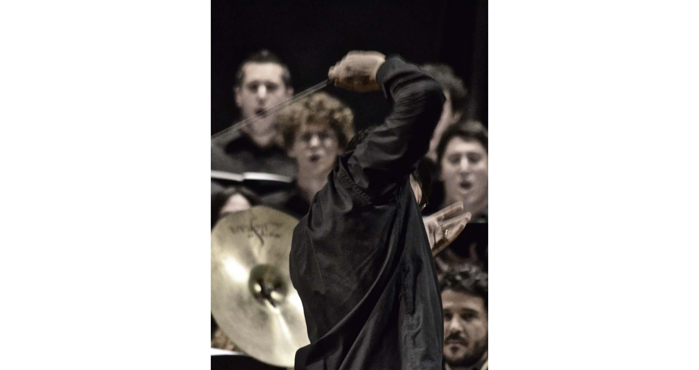 21 giugno – Pavia Barocca: Coro Universitario del Collegio Ghislieri in concerto per la ricerca a favore di PaviAIL