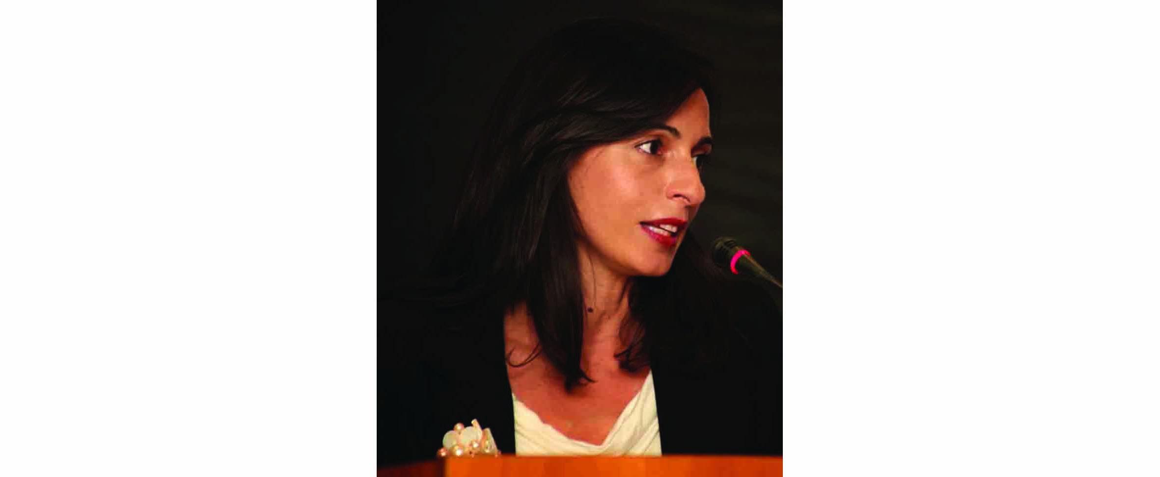 Il Collegio Universitario S. Caterina ha nominato Giovanna Torre nuova Rettrice