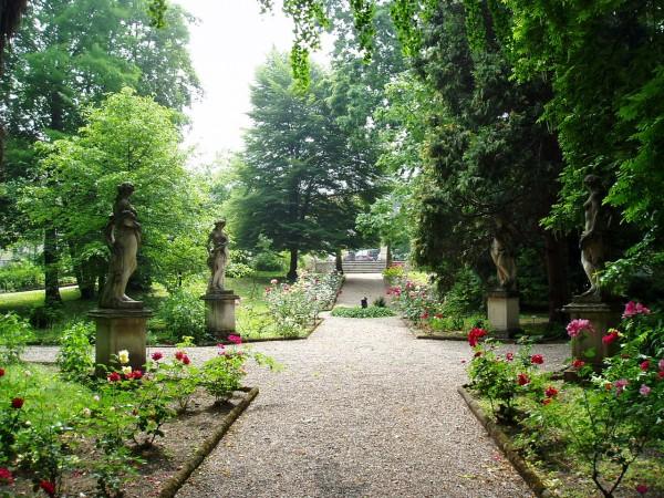 20 maggio – Sabato all'Orto Botanico UNIPV