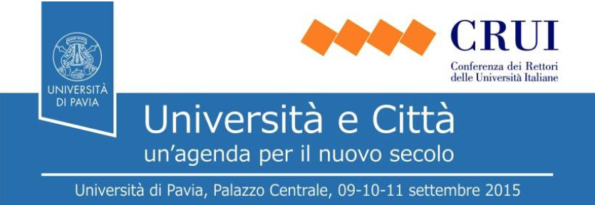 Università e Città Nuovo