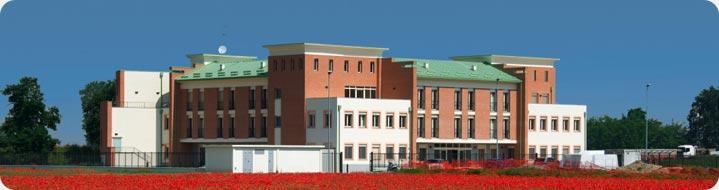 Bando per la Residenza Universitaria Biomedica della Fondazione Collegio S. Caterina