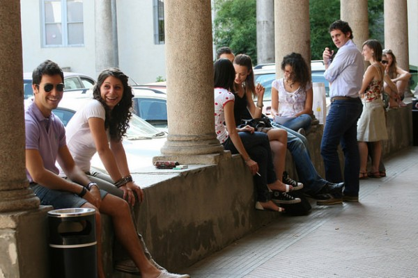 Associazioni studentesche - Richiesta di accreditamento all'Albo